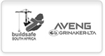 BuildSafe South Africa and Aveng Ginaker LTA